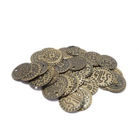 Starozlaté penízky