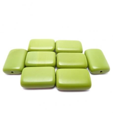 Obdelníčky (zelené)