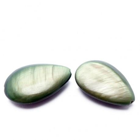 Perleťové kapičky