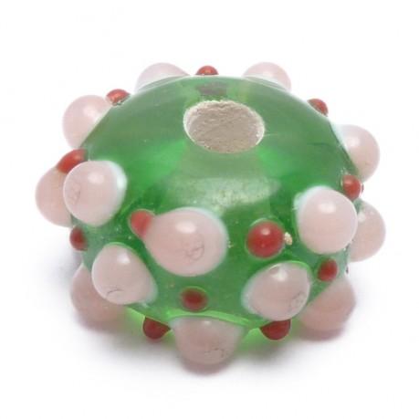 Ručně vinutá perle č. 53
