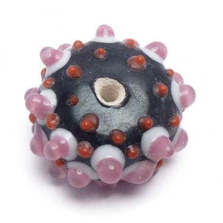 Ručně vinutá perle č. 57